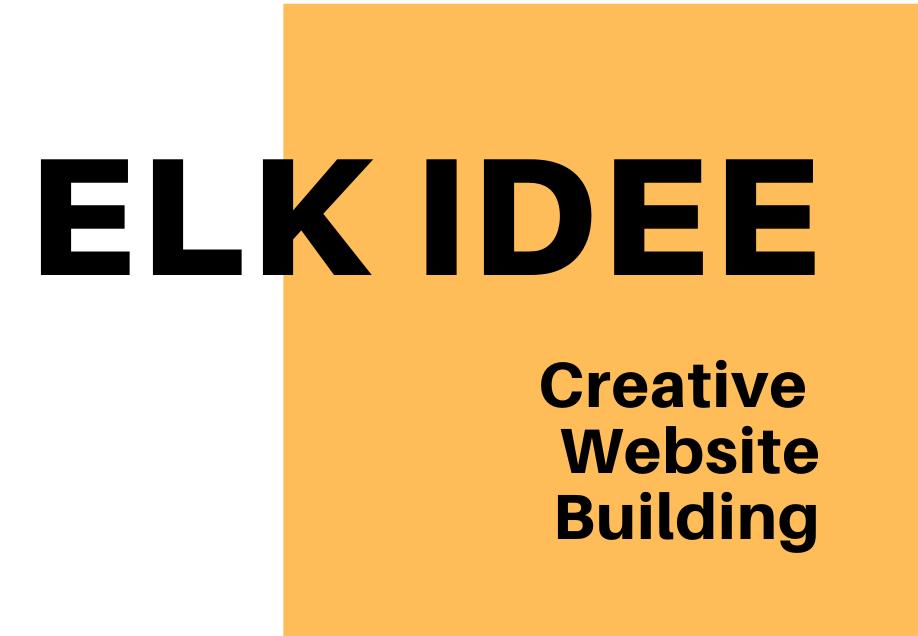 Elk Idee - Creative Website Building
