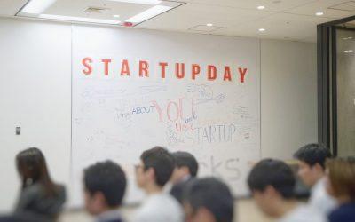 Mega handig stappenplan eigen bedrijf starten